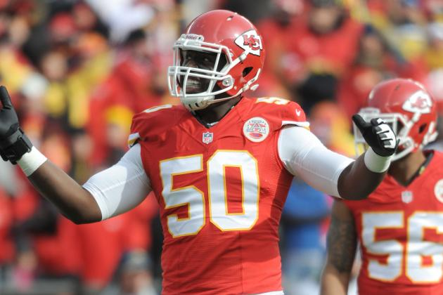 Breaking Down the Kansas City Chiefs' Defensive Struggles