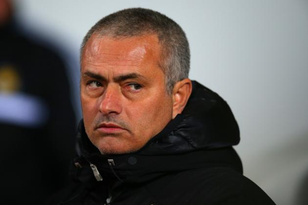 Jose Mourinho Aims Fresh Romelu Lukaku Jibe, Delivers Chelsea Injury Updates