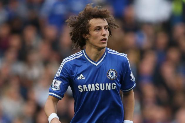Transfer Rumour Rater: David Luiz to Bayern Munich in the January Window