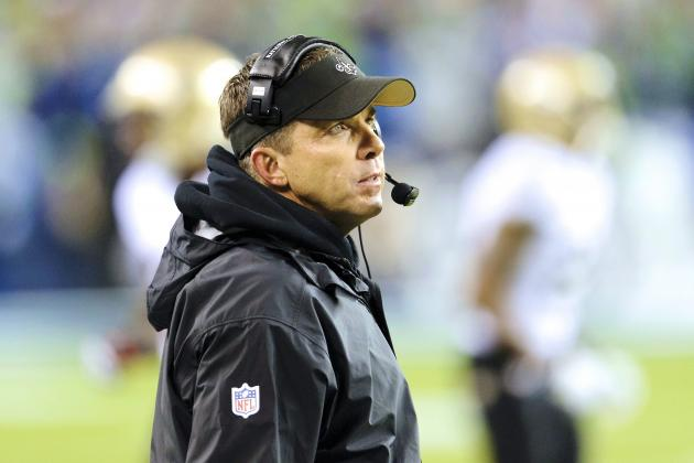 Updates on Saints' Plane Trouble, Being Stuck in Seattle Following Loss