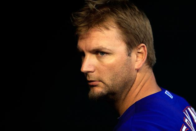 Report: Boston Red Sox Sign Catcher A.J. Pierzynski