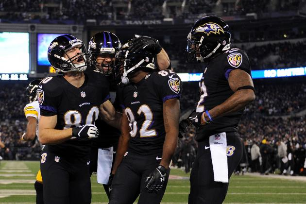 What the Ravens Must Do to Keep Hold of the AFC's 6th Playoff Spot