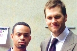 Reliant Stadium Security Guards Claim Tom Brady Photos Resulted in Termination