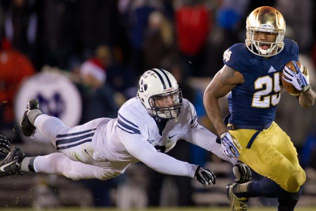 BYU Football: Opportunities Lost