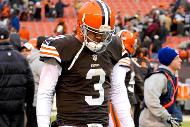 Brandon Weeden Injury: Updates on Browns QB's Concussion and Return