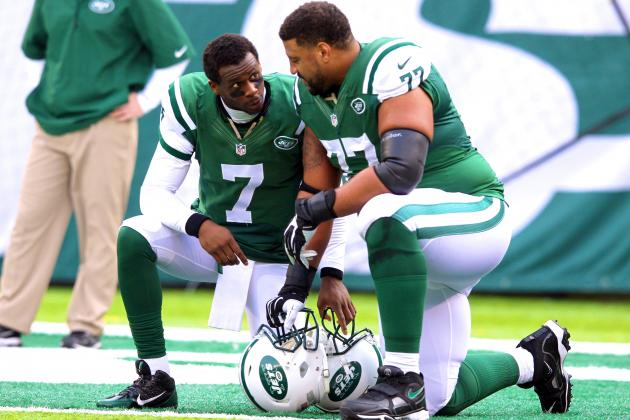 What Needs to Change for Geno Smith and the Jets Offense to Get It Together?