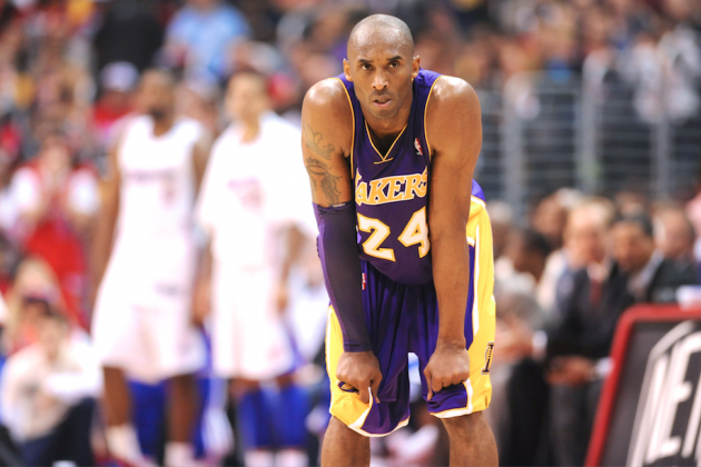 Kobe Bryant's Evolution Will Be on Full Display in Return from Achilles Injury