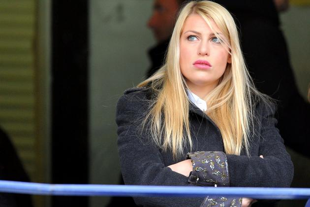 Is Barbara Berlusconi Good for AC Milan?