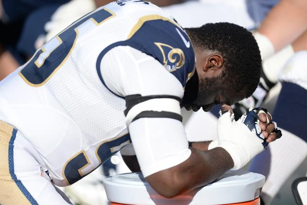 Rams Frustrated but Not Embarrassed