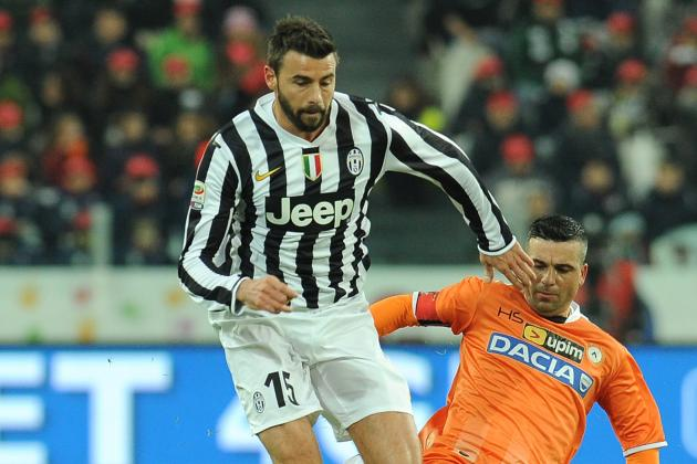 Barzagli: Pirlo Unique, But…
