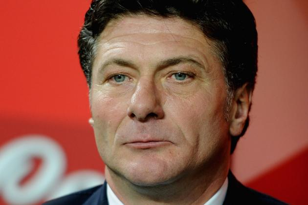 Mazzarri Disappointed to Let Thohir Down