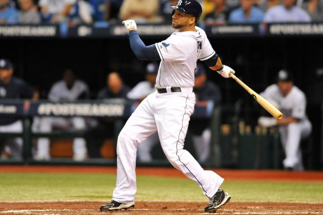 The Rockies Consider James Loney Their Fallback Option After Justin Morneau