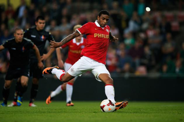 Jurgen Locadia Would Be a Great January Signing for Aston Villa