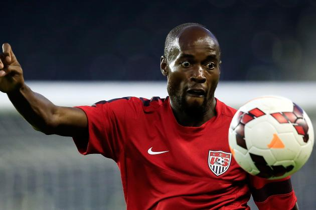DaMarcus Beasley, Others Potentially on the Move Within Liga MX