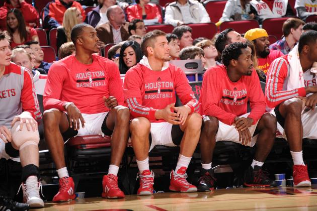 Who Will Be the Leader for Houston Rockets?