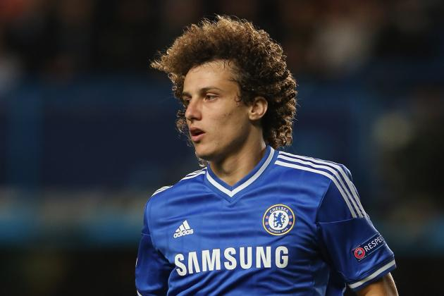 Transfer Rumour Rater: David Luiz to Barcelona in the January Transfer Window