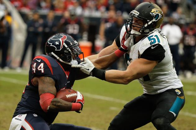 Houston Texans vs. Jacksonville Jaguars: Spread Analysis and Pick Prediction