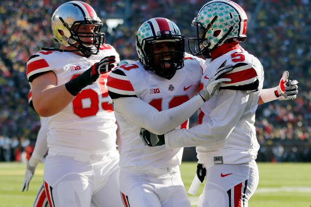 Ohio State vs. Michigan State: Big Ten Betting Odds Analysis and Prediction