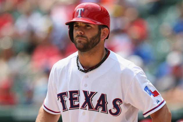 Texas tendering all five arbitration-eligible players