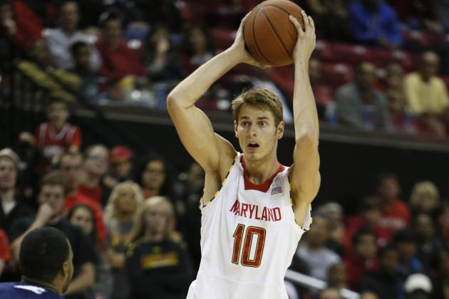 Terps, Mark Turgeon See Opportunity vs. Ohio State in ACC/Big Ten Challenge