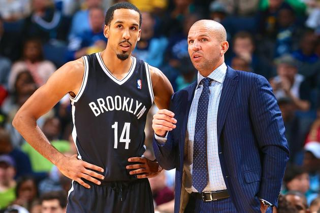 Do the Brooklyn Nets Have a Plan B?