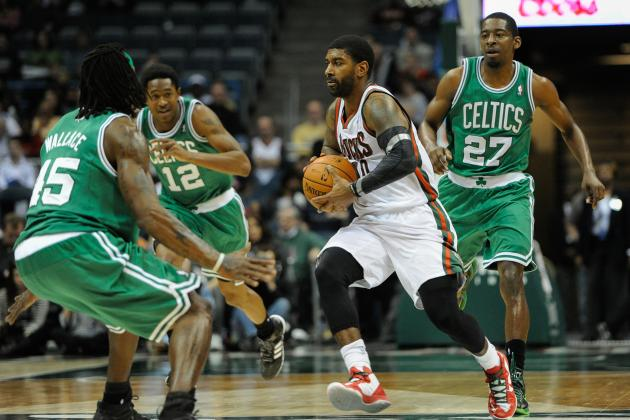 Milwaukee Bucks vs. Boston Celtics: Live Score and Analysis