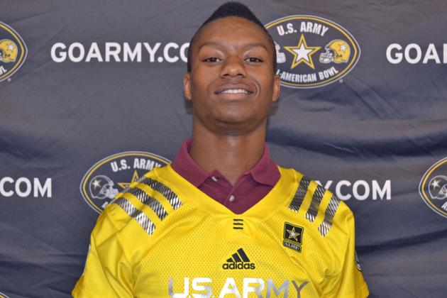 5-Star RB Joe Mixon Tweets His Final 4 Schools