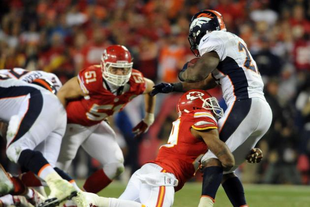 Denver Broncos: Has the Offense Become Too Conservative with a Lead?