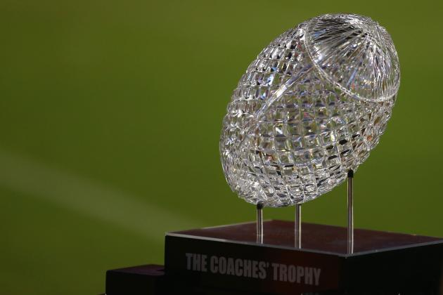 BCS Championship 2013: Date, Time, TV Info, Predictions and More