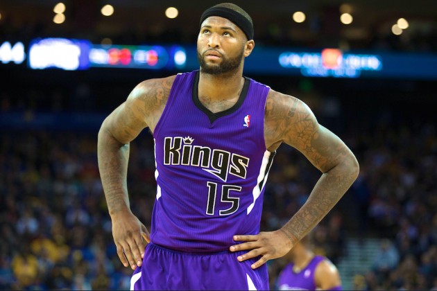 Kings Challenge: How to Get the Most out of DeMarcus Cousins