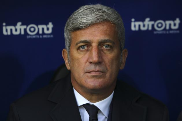 Lazio Coach on the Brink of Being Sacked?