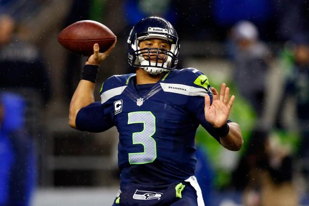 Top Tweets from the Seattle Seahawks' Dominating Win over Saints