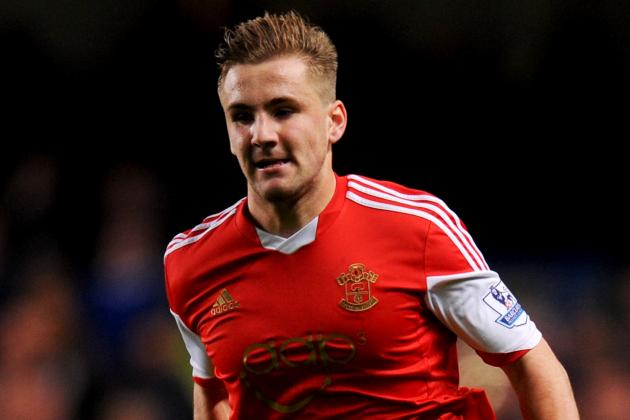 Chelsea Must Go All-out and Sign Luke Shaw in the January Transfer Window
