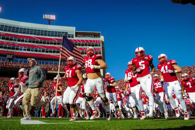 Nebraska Football: What Huskers Need to Do to Hit Offseason with Momentum