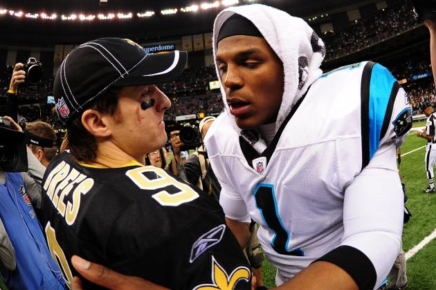 Debate: Who Will Win the NFC South, Saints or Panthers?
