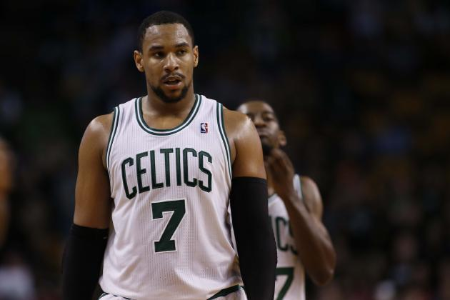 Jared Sullinger Is Emerging as Critical Piece to Celtics' Present and Future