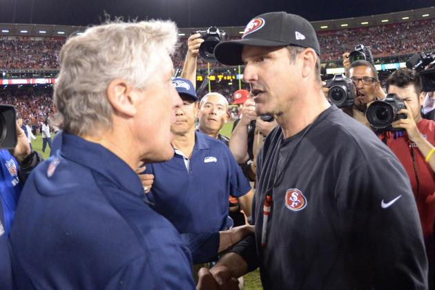 Debate: Who Is the Better Head Coach, Harbaugh or Carroll?