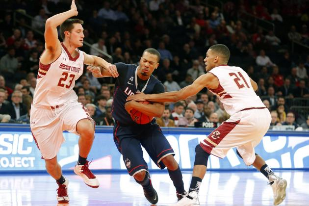 Are College Basketball's Rule Changes Having the Desired Effect?