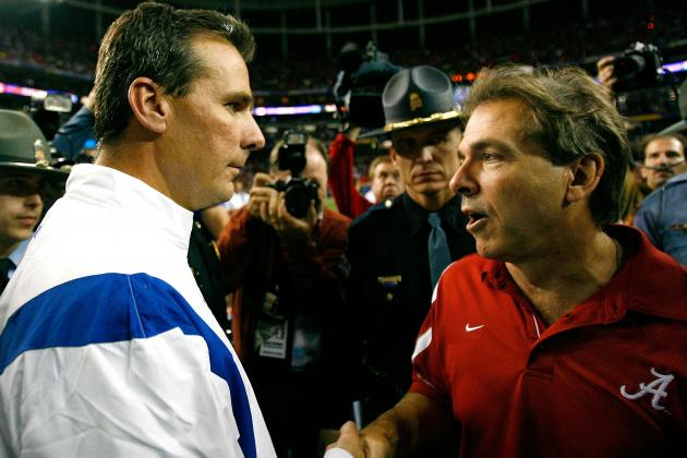 What Michigan State Can Take from Alabama's 2009 SEC Title to Beat Urban Meyer