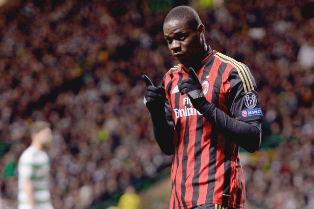 Why Mario Balotelli Would Be a Bad Fit for Chelsea