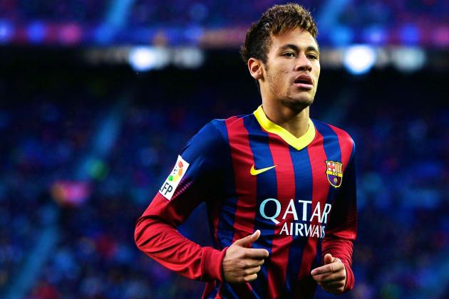 Neymar: Complete Analysis of Brazilian's Barcelona Role