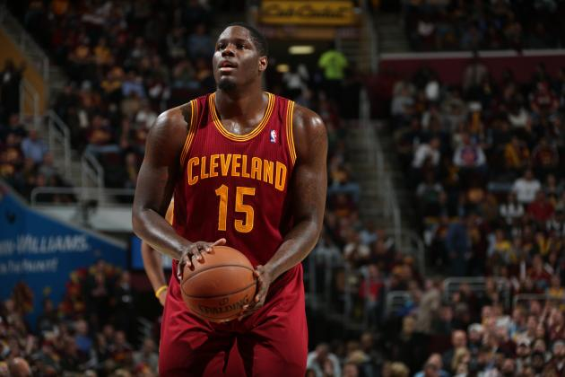 Could Move to Small Forward Jumpstart Cavs Rookie Anthony Bennett's NBA Success?