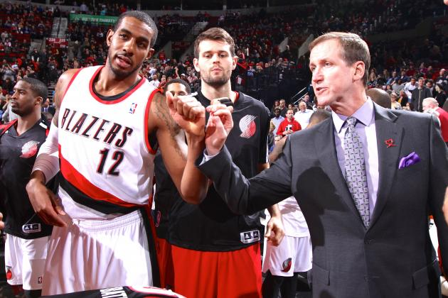 Breaking Down How the Portland Trail Blazers Are Shocking the NBA