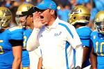 Mora Agrees to 6-Year Extension with UCLA