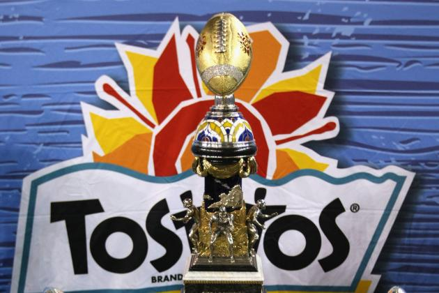 Fiesta Bowl 2013: Date, Time, TV Info, Predictions and More