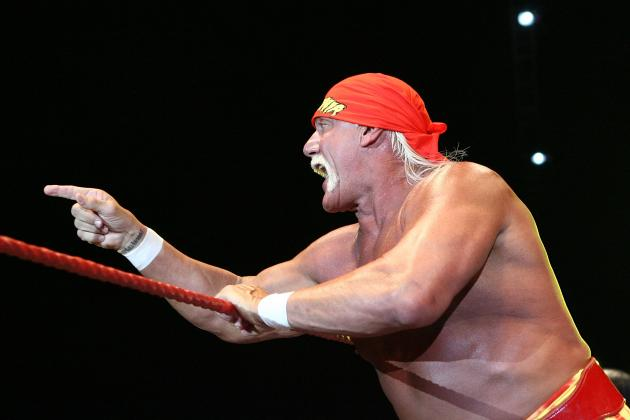 WWE Rumors: Examining Latest Buzz Around Hulk Hogan, Sin Cara and More