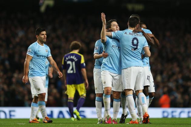 Manchester City's Crucial Christmas Period Could Define Their Season