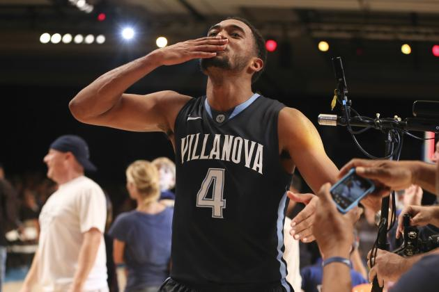 Villanova Basketball: Are Wildcats the Real Big East Favorites?