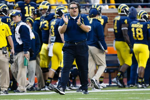 What Needs to Happen for Michigan Wolverines' Return to College Football Elite?