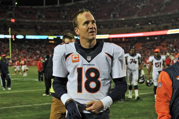 How Long Do the Denver Broncos Have Until Super Bowl Window Closes?